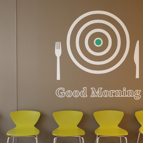 自慢の朝食バイキングをどうぞ♪