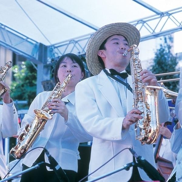 仙台ジャズフェスティバル