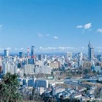 【仙台市内】ビジネスに観光に、仙台にお越しの際はぜひ当ホテルをご利用くださいませ♪