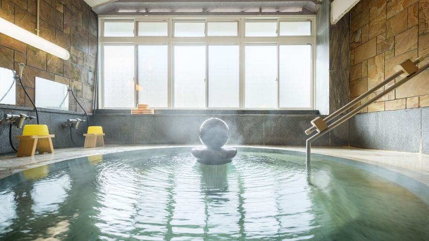 ★湯処-男性風呂