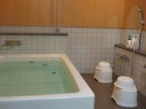 貸切風呂 弐の湯