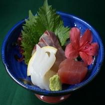 【お料理】日本海の幸