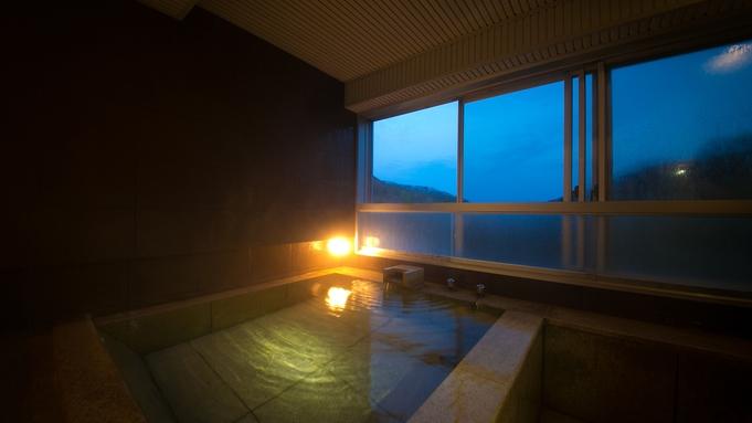 【ドリンクオールイン】最上階で過ごす100平米エグゼクティブスイート◆客室展望温泉風呂付