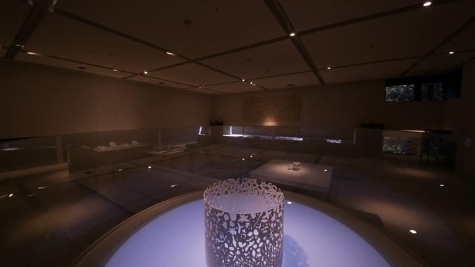 【60日前早期予約】全客室展望温泉風呂付スイートで過ごす大人のプライベート空間〜