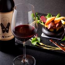 【2019夏のお献立】道産黒毛和牛のポワレにはお肉とよく合う赤ワインを