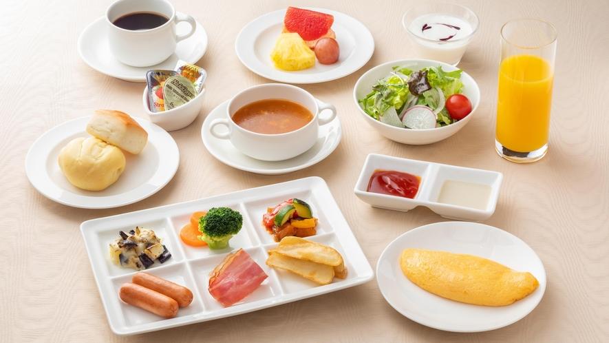 セットメニュー(洋食)