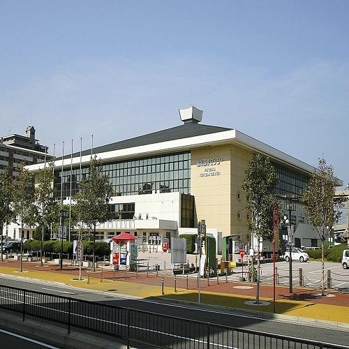 【福岡国際センター】