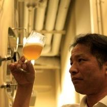 新潟の天然水で作った妙高高原ビール