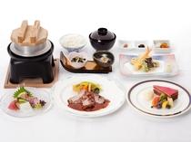 和洋コース料理(イメージ)