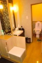 スタンダード和室 玄関 ・洗面スペース
