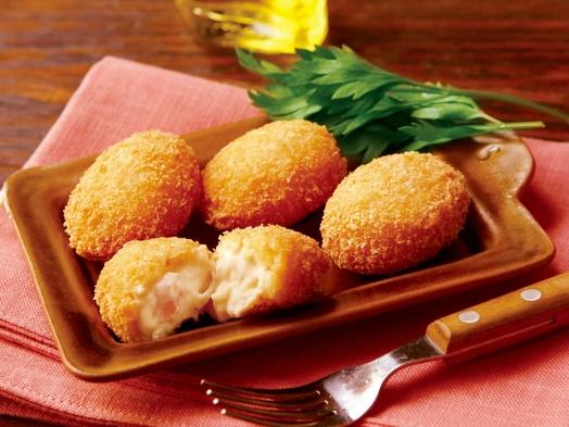 【お部屋で安心おいしい夕食】ピザーラコラボ!5種類から選べるMサイズピザ1枚◆朝食&コーヒー無料◆