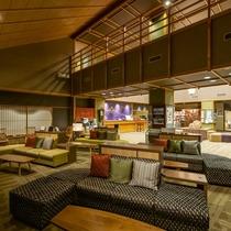 ゲストの皆様が視覚的にも楽しめる空間となるようデザインを致しました。