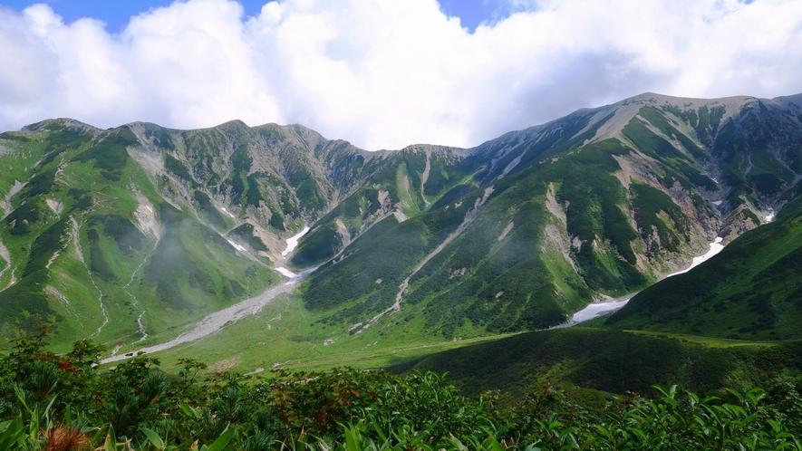 北アルプス登山はいかがですか?