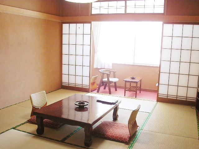 お部屋の一例 和室8畳