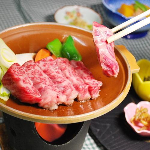 黒毛和牛「信州プレミアム牛肉」 一口でわかる肉質をご堪能ください