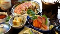 【食事】定番膳(2020.10-12)