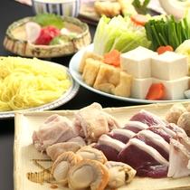 ■ちゃんこ鍋