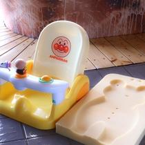 【貸切風呂】小さなお子様連れでも安心