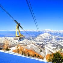 竜王スキー場