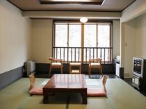 リニューアル別館客室(一例)