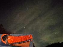 星空観察宿泊プランイメージ