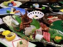 【お正月】正月料理全景