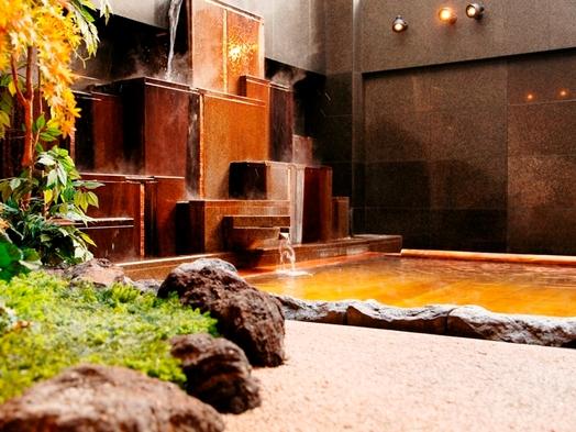 【お部屋タイプ指定不可】温泉再開記念★オマカセプラン(素泊)