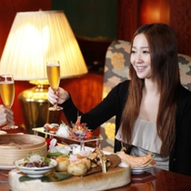 「花遊膳」の夕食イメージ