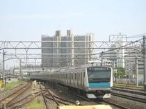 アクセス抜群「蕨駅」蕨市は日本一狭い市。中山道の宿場町「蕨宿」