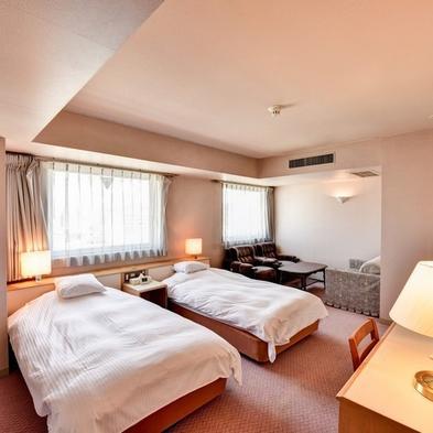 【素泊り】福井パレスホテル基本プラン