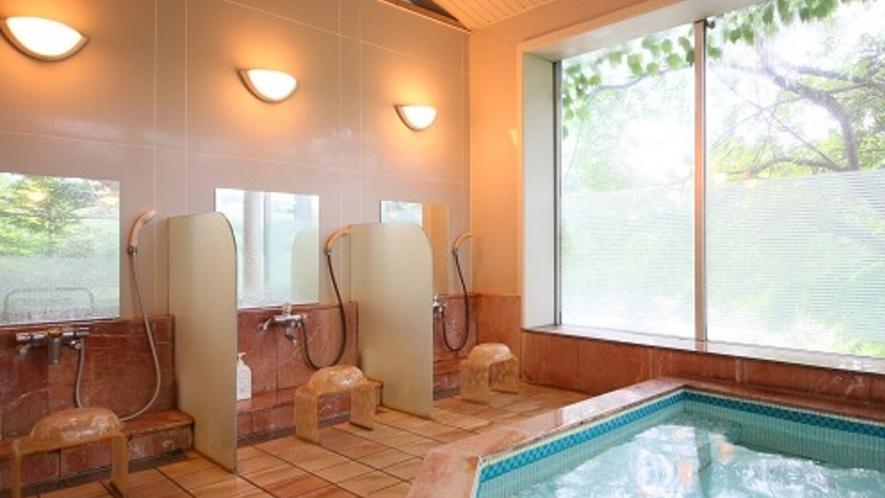 ■男性浴場 24時間ご利用いただけます