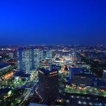 ■屋上からの風景⑧