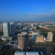 ■屋上からの風景⑦