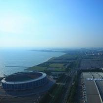 ■屋上からの風景④