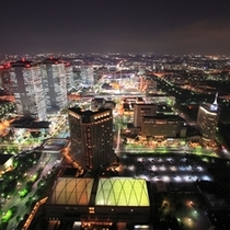 ■屋上からの風景⑩
