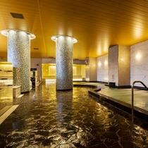 ■女性専用大浴場 若紫の湯(イーストウイング1階)