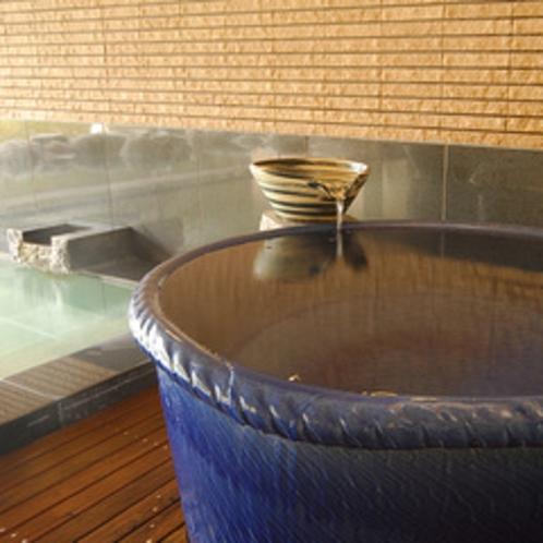 大浴場-内湯-