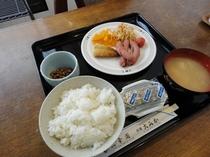 ◆ある日の朝食◆