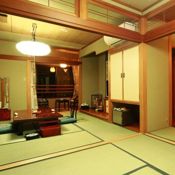 本館特別室のお部屋のイメージです