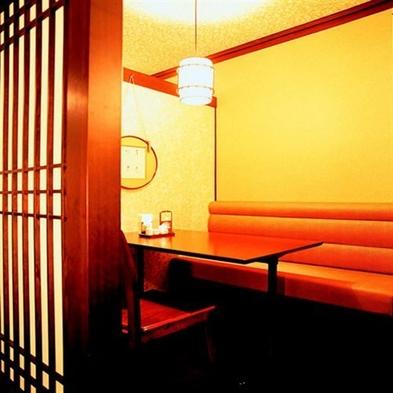 【1泊2食付】ホテルでのんびり!内容重視の夕食(和会席or中華コース)と朝食付