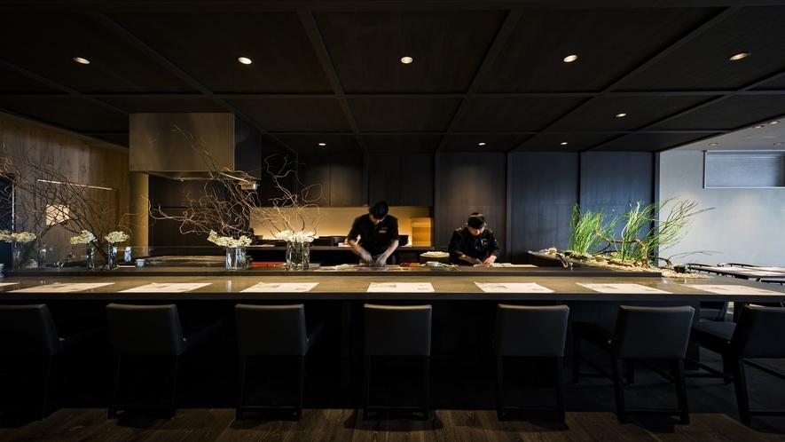 レストラン『IL ONAI』