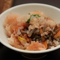 【お料理】夕食の一品 一例
