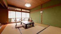 *【お部屋】おまかせ和室*5名様までご宿泊可能です