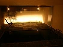 【大浴場】源河の湯