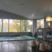 ■柳田温泉大浴場
