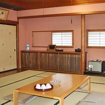 ■和室8〜10畳(一例)