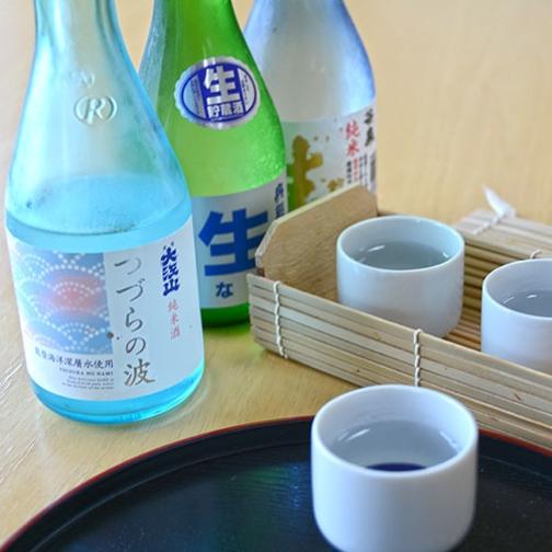 【呑んべえ集合!】ぐいっと呑んで酔って旨い酒♪充実の六品目にこだわったメイン料理&地酒呑み比べセット