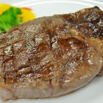 じゅわっととろける能登牛ステーキ