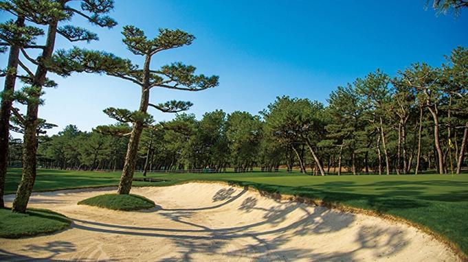 【10月限定】フェニックスカントリークラブ50周年特別企画 ゴルフ&宿泊セットプラン