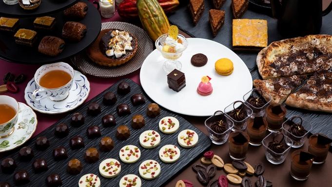 【朝食・スイーツビュッフェ付】Seagaia Sweets Stay 〜Chocolat Party